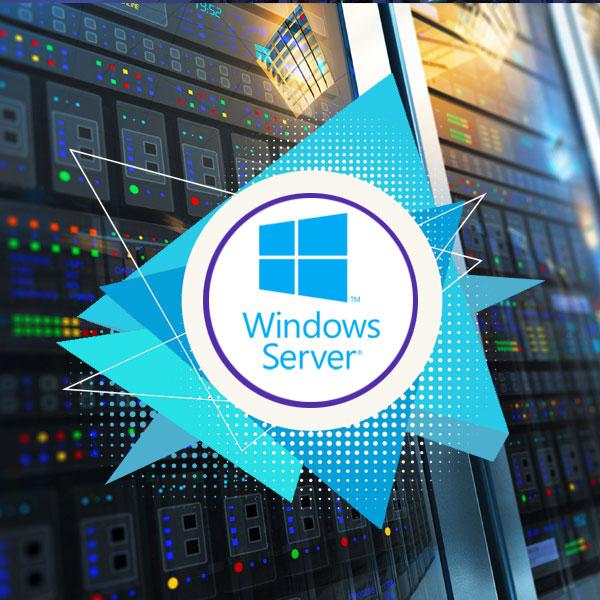 learn online course windows server admin