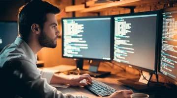 Junior Software Developer (JSD)