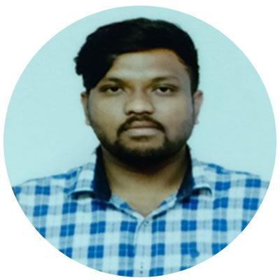 Prathik V