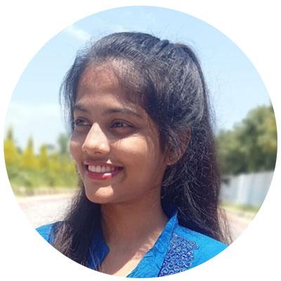 Priyanka R L