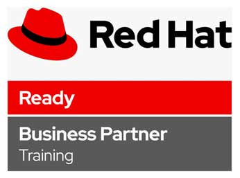 Red Hat - Rooman Business Parter for Training