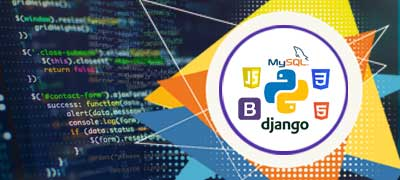 Full Stack Web Development with Python and Django
