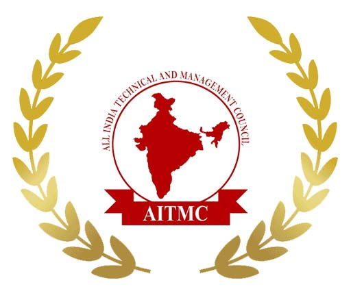 All India Technical and Management Council - Leading Skill Training Partner Award
