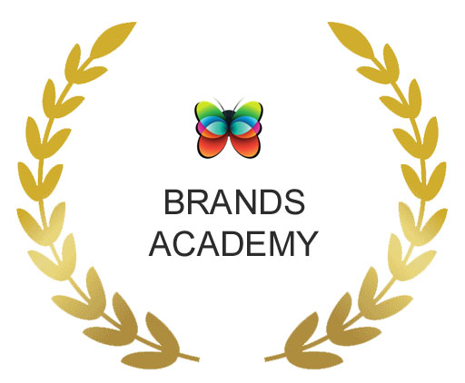 Brands Academy - Education Excellence Award