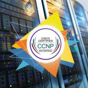 CCNP Enterprise ENARSI