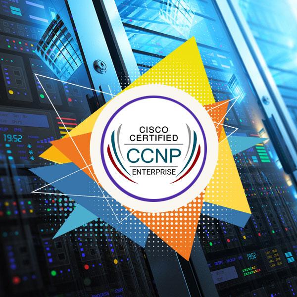 CCNP Enterprise ENCOR