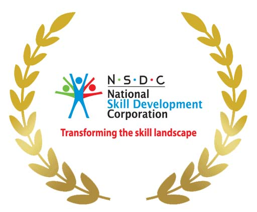 NSDC - Best Practice Recognition Award