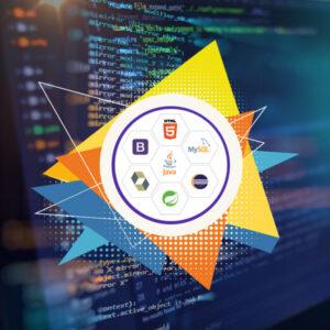 Full Stack Java Developer Certification Course