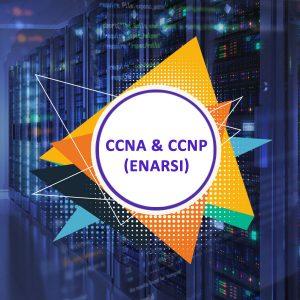 CCNA & CCNP (ENARSI)