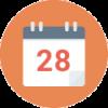 28-calendar-date