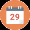 29-calendar-date